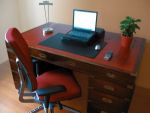IRS simplified home office deduction for home based businesses