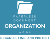 How to go paperless