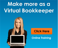 Virtual Bookkeeper Program