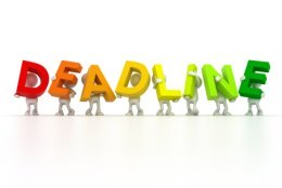 Tax Compliance Deadlines For Bookkeeper