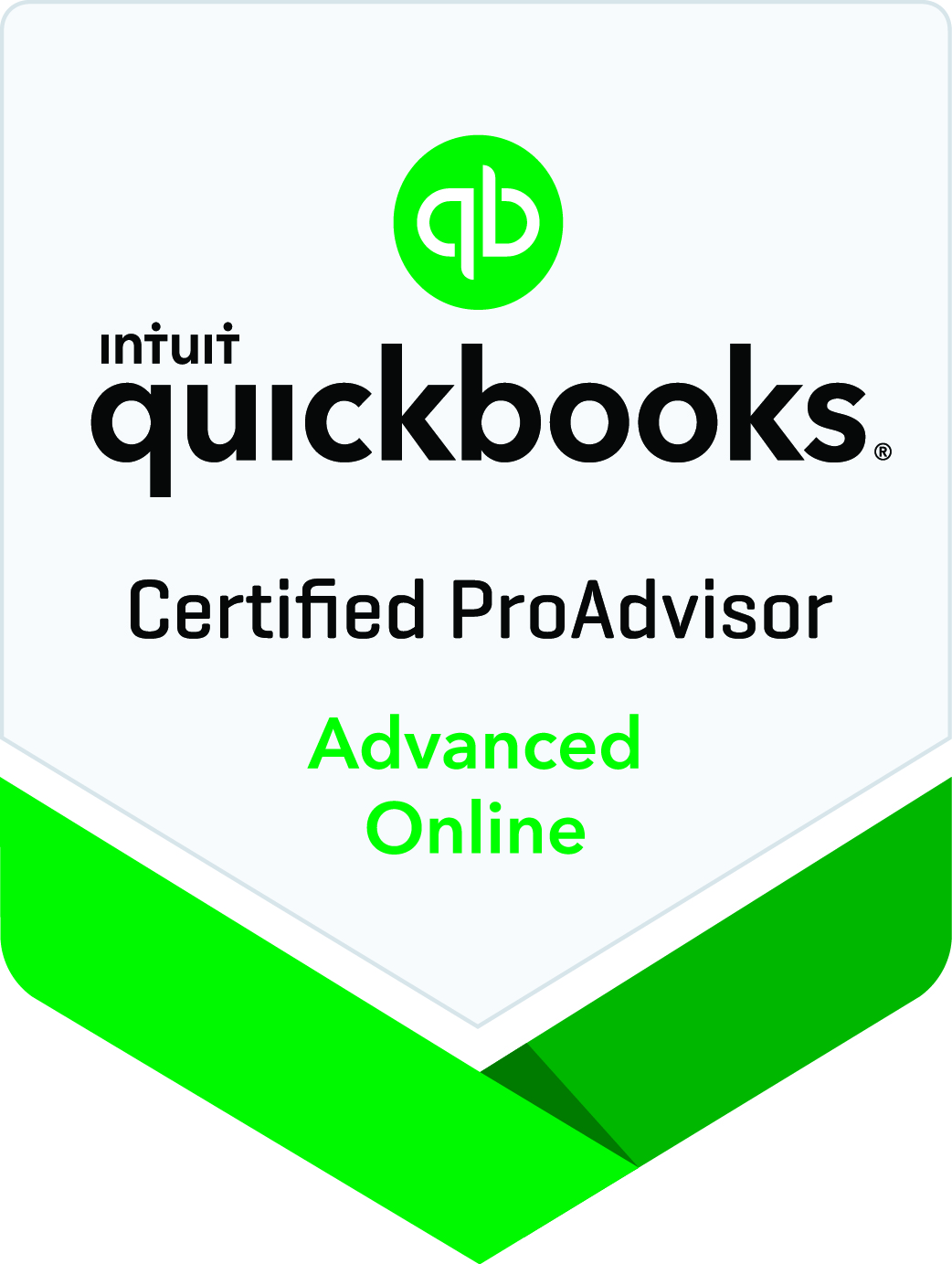Advanced Certified Cloud ProAdvisor, QBO