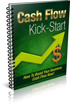 Cash Flow Kick Start eReport