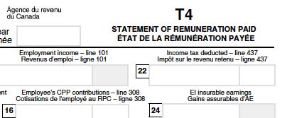 Tax Filing Deadlines in Canada