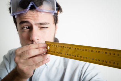 A yardstick to measure your bookkeeping system.