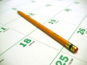 GST/HST Annual Filer Due Dates