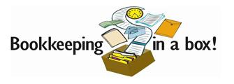 Bookkeeping File Organization