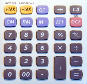 You hsave three method of accounting for the federal sales tax in Canada.