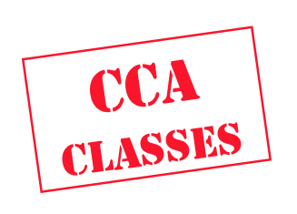 CRA CCA Rates and Rules