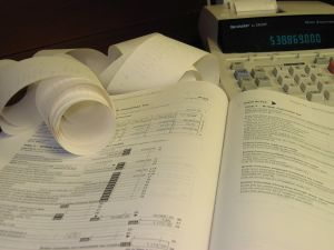 Claiming HST Input Tax Credits