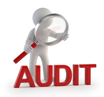 Common Audit Issues Focus On Bookkeeping