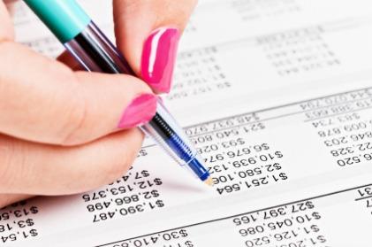 How To rad your cash flow sttatement.