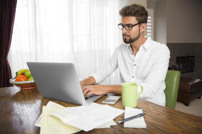 How to Record CRA Administrative Adjustments