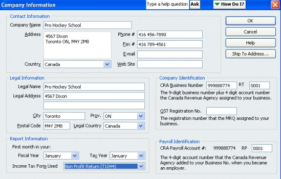 how to set up sales tax in quickbooks 2015