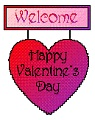 Happy Valentine's Day from The Bookkeeper's Notes