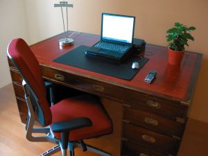 Home office expenses for the sole proprietor