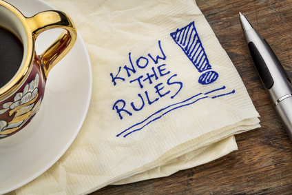 Know the rules before you claim CCA.