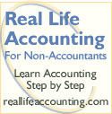 Real Life Accounting online bookkeeping course