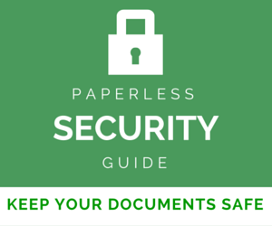Paperless Security Guide by Brooks Duncan
