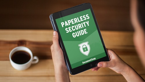 Brooks Duncan's Paperless Security Guide