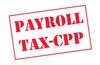 Proofing Payroll Taxes