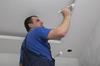 Are painting supplies cost of goods sold or operating expenses?