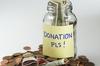 Recording Donations