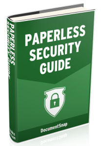 Scanned Documents Security Guide