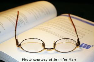 What are you currently reading to stay abreast of bookkeeping changes?