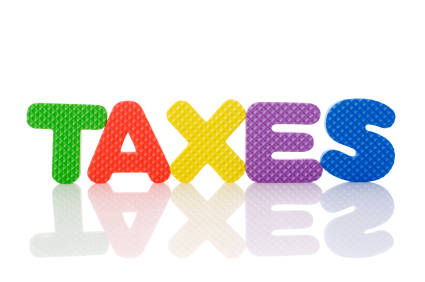 Tax Rate of Interest to Work From Home Business Owners in Canada