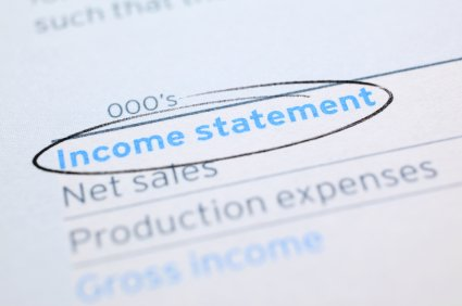 As a small business owner, you want to learn how to read your income statement.