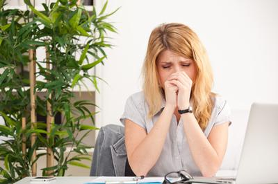 Over-thinking some bookkeeping entries can test your patience!
