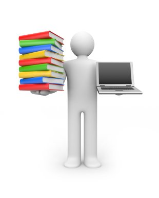 Manual vs. Computer Bookkeeping Systems