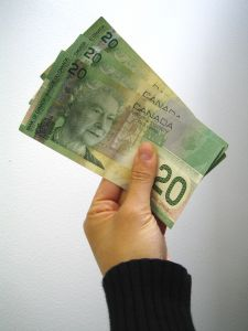 Minimum wage rates and provincial labor standards