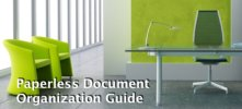 Paperless Document Organization Guide for Bookkeepers