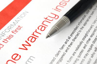 Bookkeeping Entries for Warranties