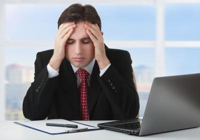 I just screwed up my business records!!