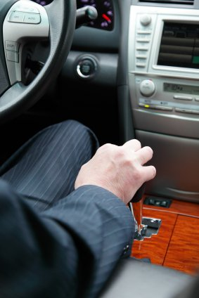 Is driving to and from work a business expense?